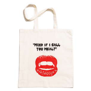 MIRKKA METSOLA_MEAL? BAG_Red-White